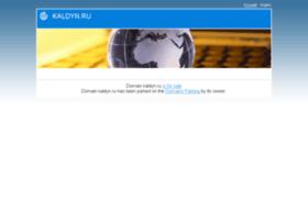 kaldyn.ru