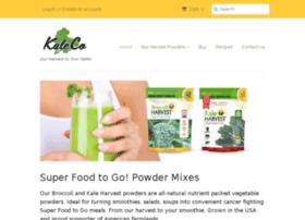 kale-co.myshopify.com
