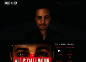 kalebnation.com