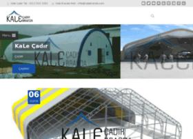 kalecadir.com