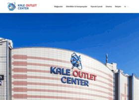 kalecenter.com.tr