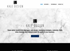 kaledesign.com