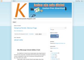 kaleeajaada.blogspot.com