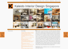 kaleidointerior.com