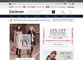 kaleidoscope.co.uk
