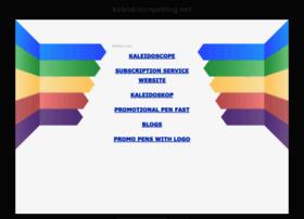 kaleidoscopeblog.net