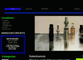 kaleidosmok.com