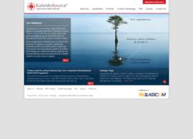 kaleidosource.com