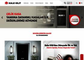 kalekilit.com.tr