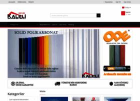 kalelicati.com