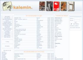 kalemin.com