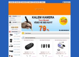 kalemkamera.com