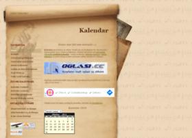 kalendar.rs