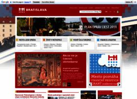 kalendarakcii.bratislava.sk