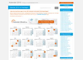 kalender-2015.net