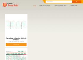kalender.tokofadhil.com