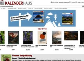 kalenderhaus.de