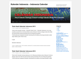 kalenderindonesia.wordpress.com