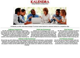 kalendra.com