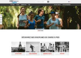 kalenji-running.com