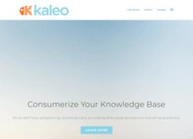 kaleosoftware.com