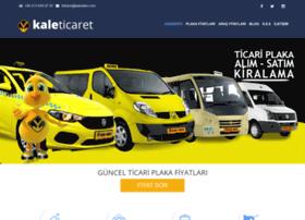 kaleticaret.com.tr