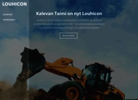 kalevantaimi.fi