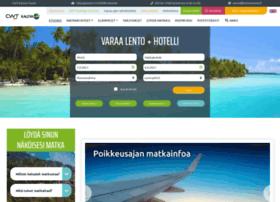 kalevatravel.fi