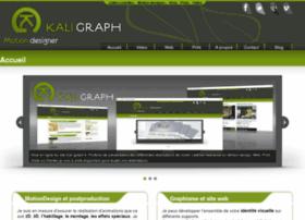 kali-graph.fr