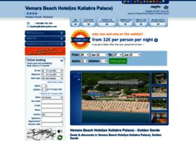 kaliakrapalace.com