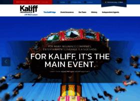kaliff.com