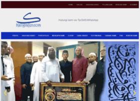 kaligrafer.com