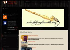 kaligrafisanati.com