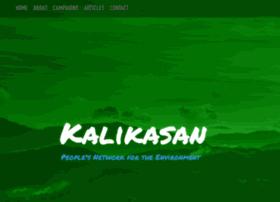 kalikasan.net