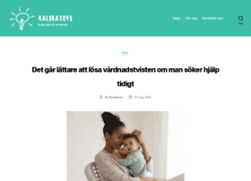 kalikatoys.com