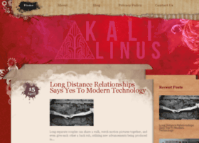 kalilinus.com