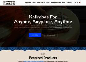 kalimbamagic.com