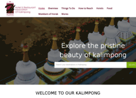 kalimpong.org