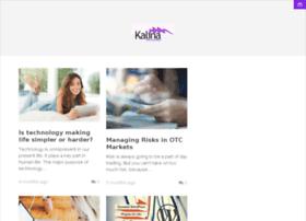 kalinawebdesigns.com