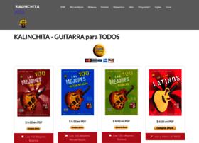 kalinchita.com