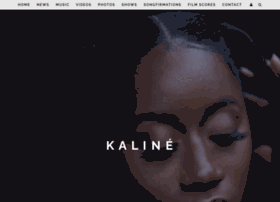kalineofficial.com