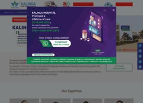 kalingahospital.com