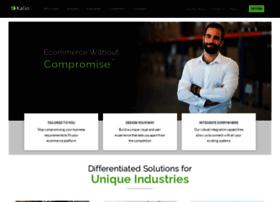 kaliocommerce.com