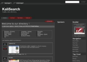 kalisearch.com