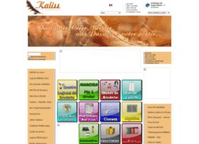 kaliss-broderie.com