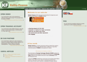 Kalita-finance