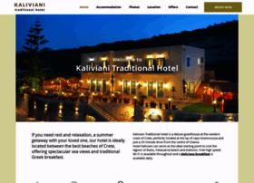 kaliviani.com