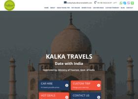 kalkatravelindia.com