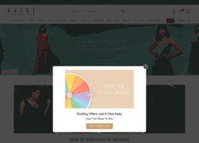 kalkisarees.com