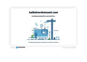 kalkishareketsaati.com
